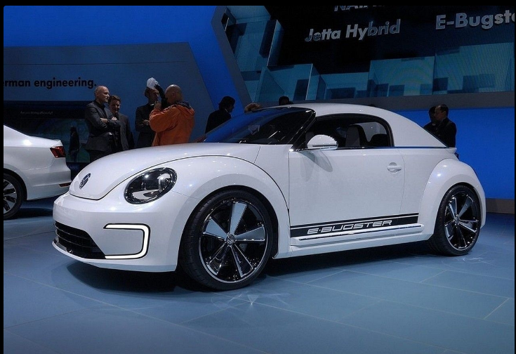 40 Gallery of 2019 Volkswagen Bug Rumors by 2019 Volkswagen Bug