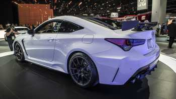 40 Gallery of 2020 Lexus Rcf New Review by 2020 Lexus Rcf