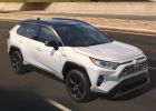 40 Gallery of Toyota Rav4 2020 Performance and New Engine by Toyota Rav4 2020