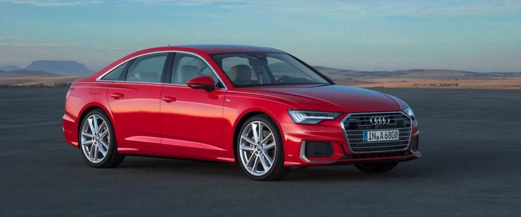 40 Great 2019 Audi A6 Review Style by 2019 Audi A6 Review
