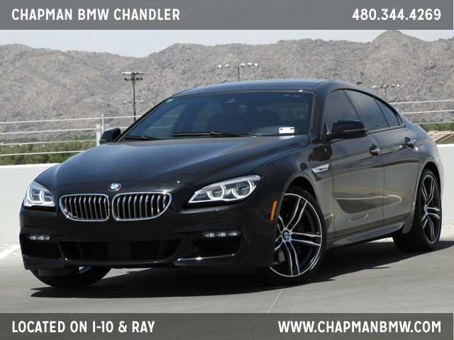 40 Great 2019 Bmw 6 Series Coupe Performance by 2019 Bmw 6 Series Coupe