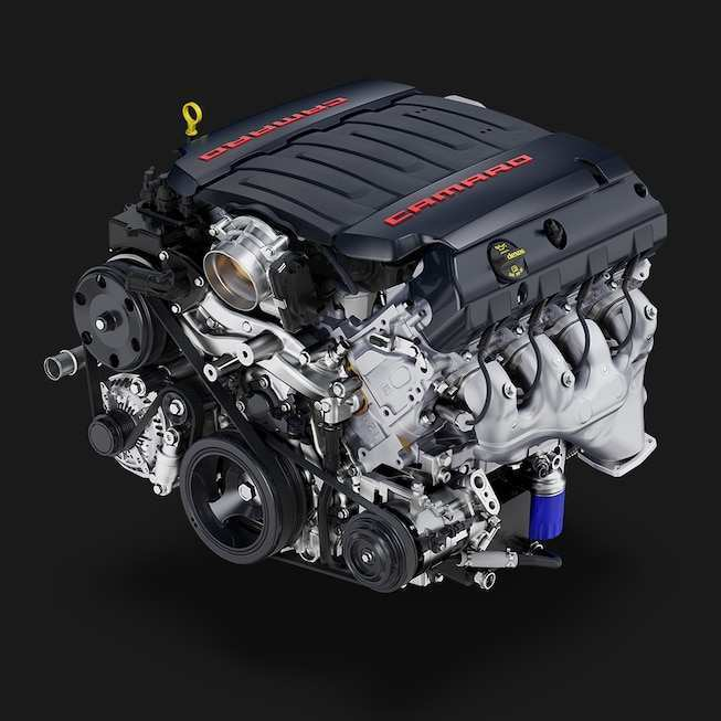 40 Great 2019 Chevrolet Camaro Engine Images with 2019 Chevrolet Camaro Engine