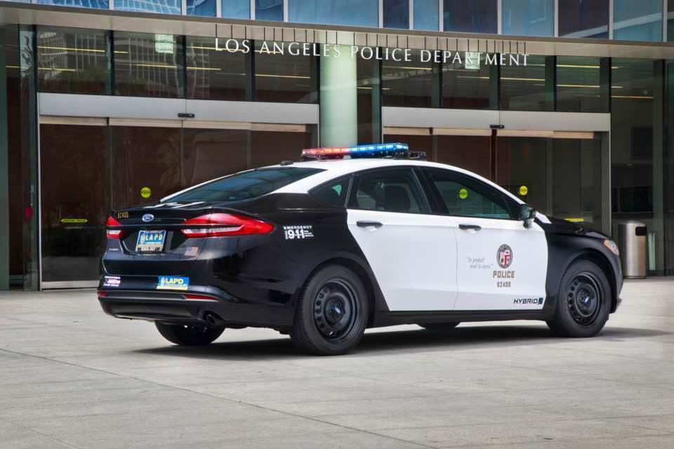 40 Great 2019 Ford Police Interceptor Price and Review by 2019 Ford Police Interceptor