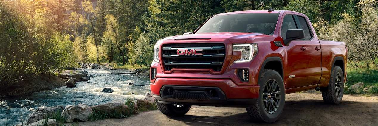 40 Great 2019 Gmc Pickup Release Date New Review with 2019 Gmc Pickup Release Date