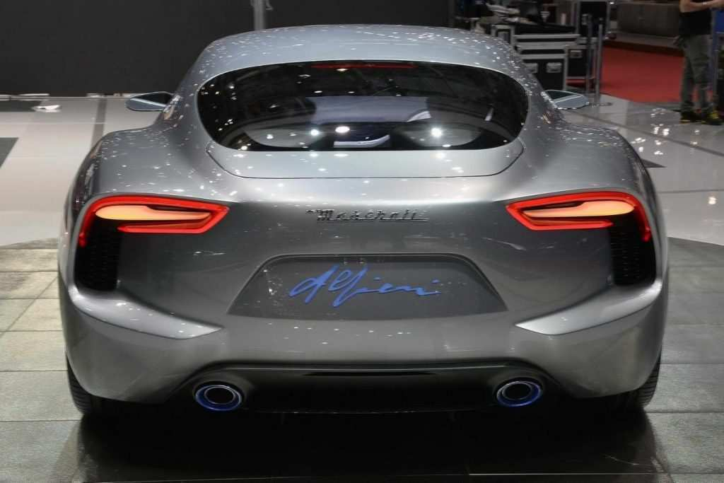 40 Great 2019 Maserati Alfieri Cabrio Pricing for 2019 Maserati Alfieri Cabrio