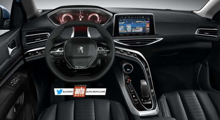 40 Great 2019 Peugeot 308 Gti Overview with 2019 Peugeot 308 Gti