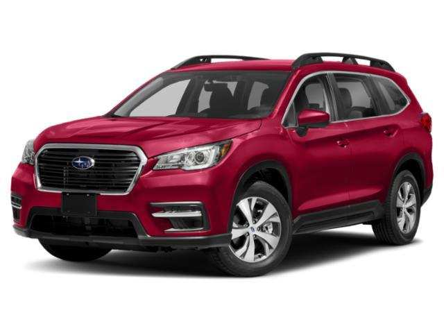 40 Great 2019 Subaru Ascent Engine Specs Release by 2019 Subaru Ascent Engine Specs