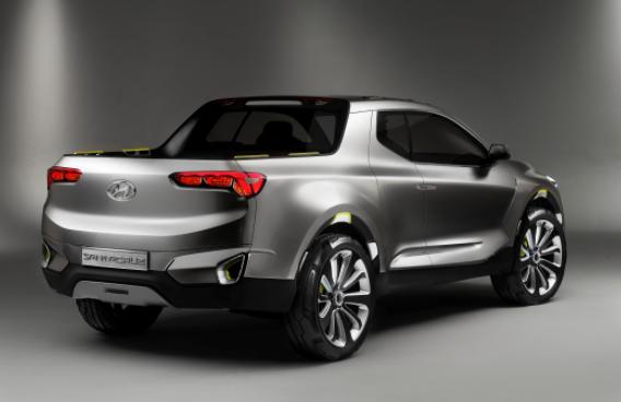 40 Great 2019 Subaru Viziv Pickup Exterior and Interior with 2019 Subaru Viziv Pickup