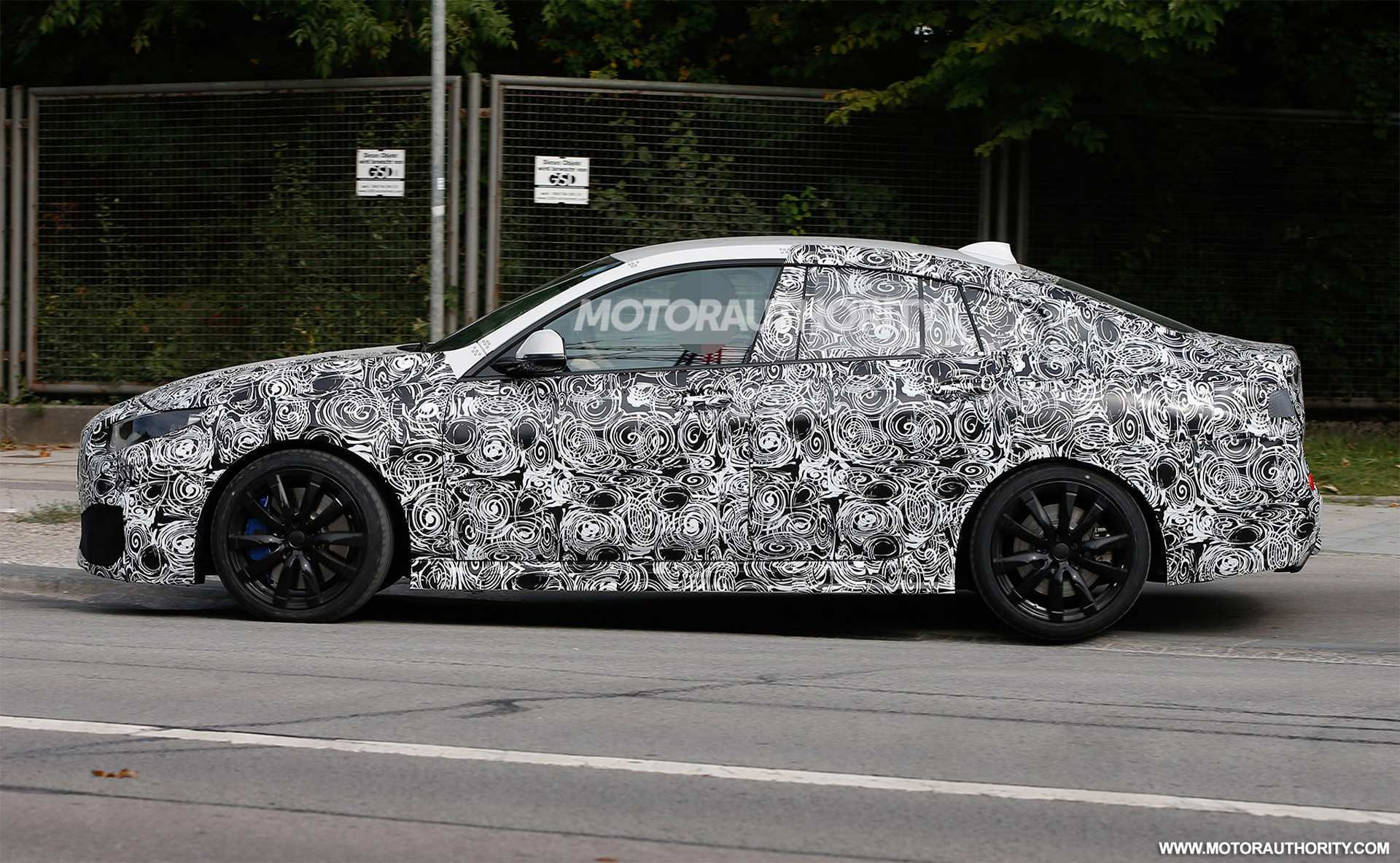 40 Great 2020 Bmw 2 Series Gran Coupe Specs for 2020 Bmw 2 Series Gran Coupe