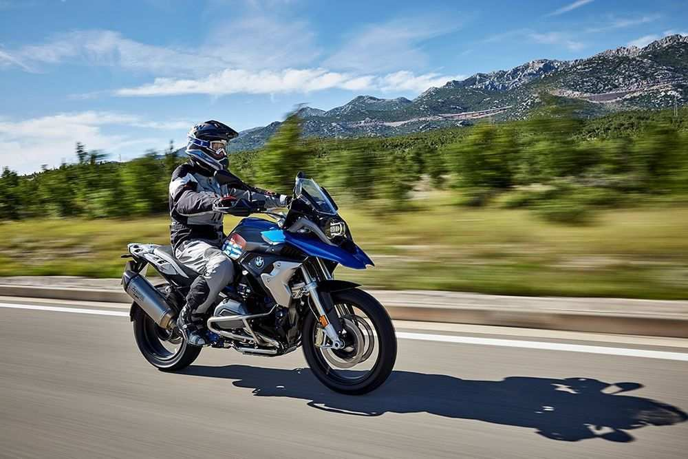 40 Great 2020 Bmw Gs Redesign and Concept by 2020 Bmw Gs