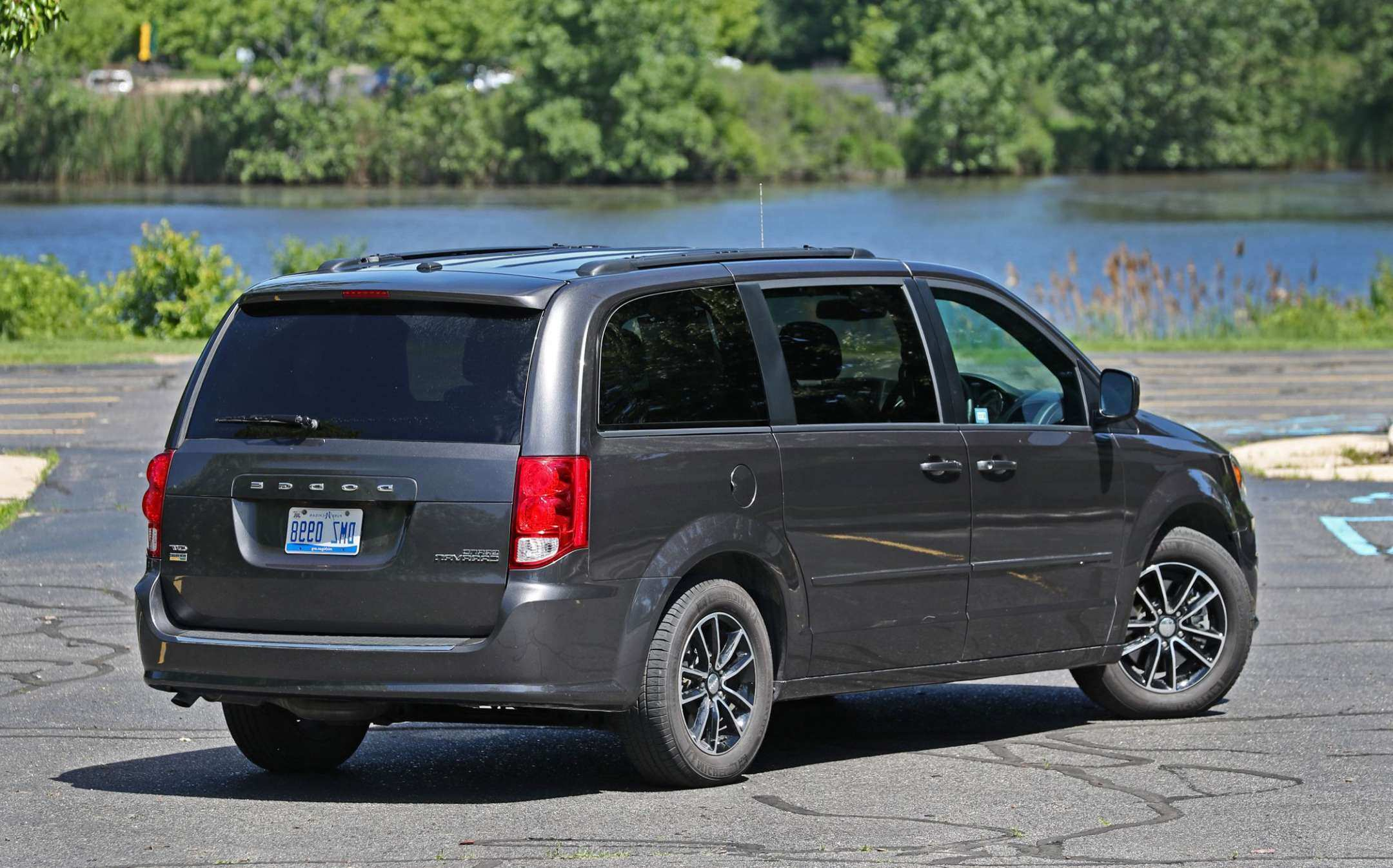 40 Great 2020 Dodge Van New Review by 2020 Dodge Van