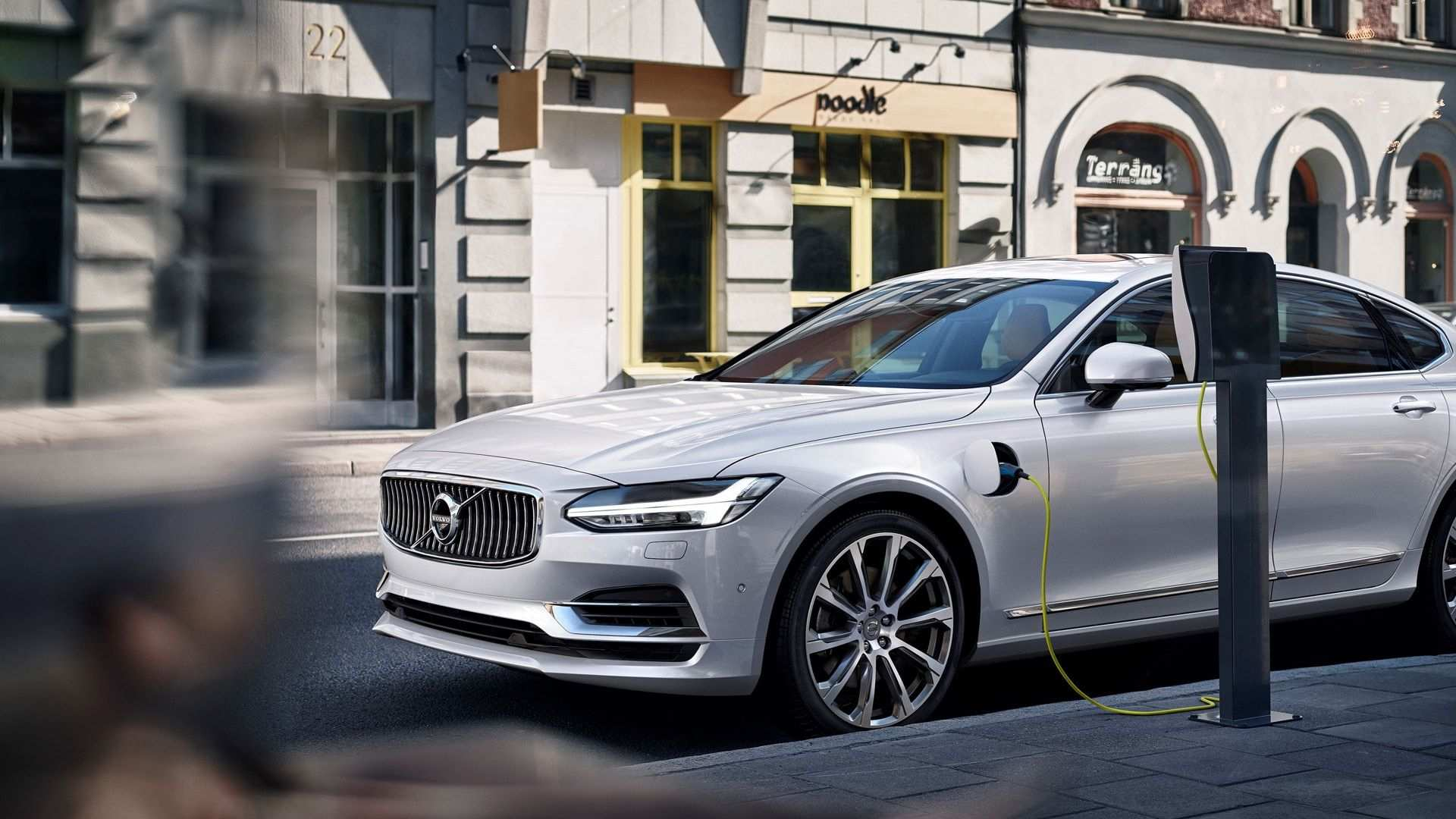 40 Great 2020 Volvo Electric Specs and Review by 2020 Volvo Electric