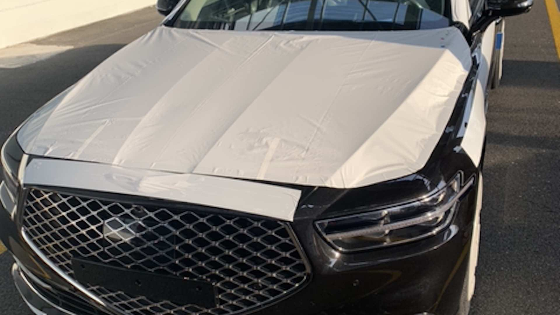 40 Great Genesis Car 2020 Spesification for Genesis Car 2020