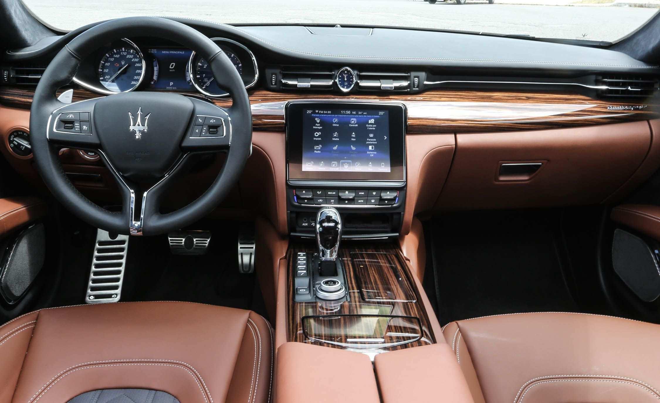40 Great Maserati Quattroporte Gts 2019 Specs and Review for Maserati Quattroporte Gts 2019