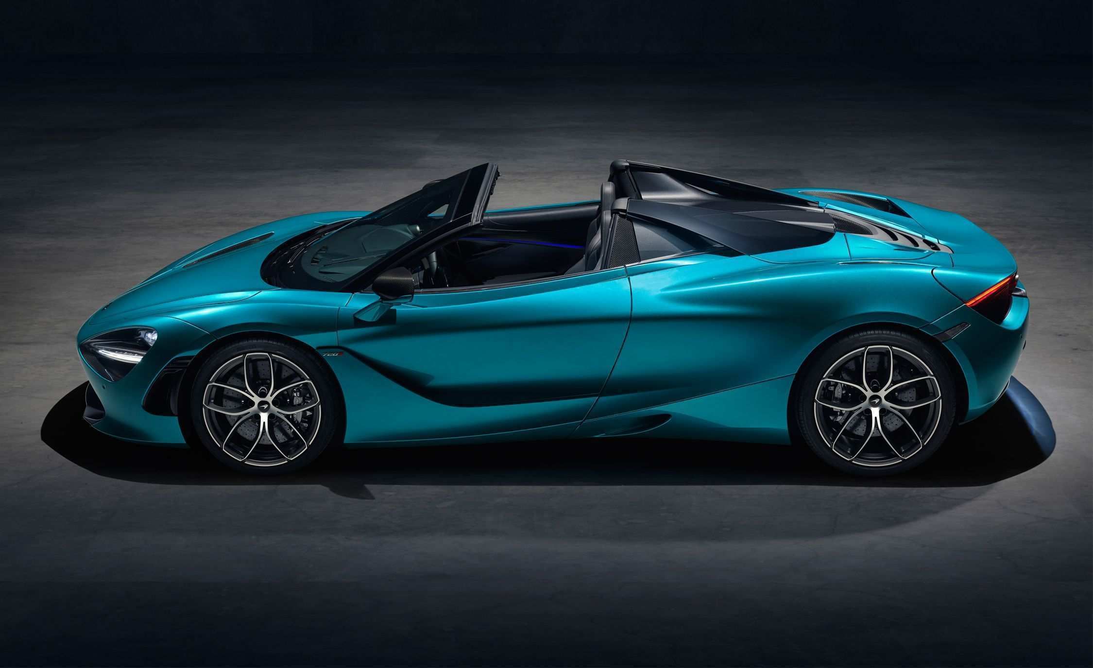 40 New 2019 Mclaren 720S Spider Spy Shoot by 2019 Mclaren 720S Spider