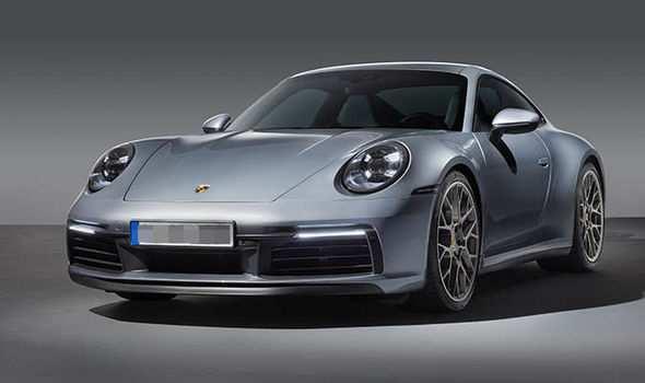 40 New 2019 New Porsche Engine by 2019 New Porsche