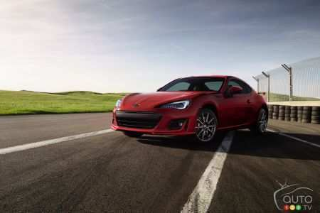 40 New 2019 Subaru Brz Price Performance and New Engine by 2019 Subaru Brz Price