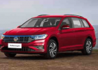 40 New 2019 Vw Golf Wagon Model for 2019 Vw Golf Wagon