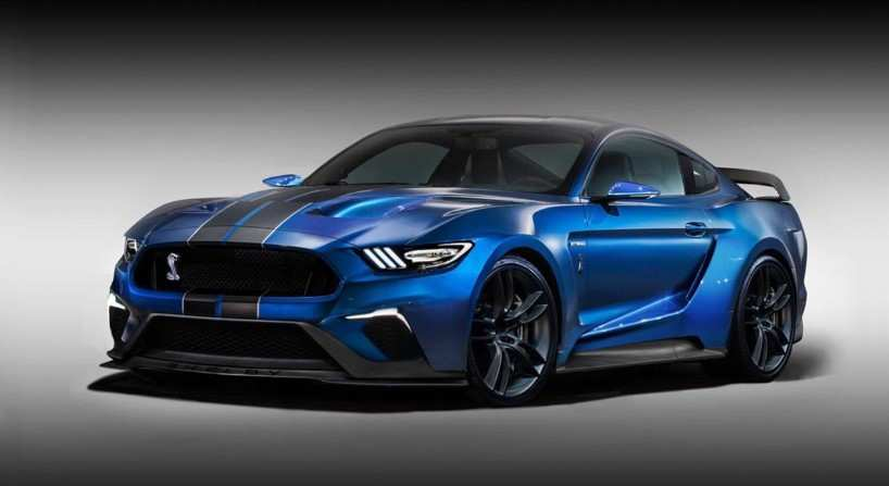 40 New 2020 Ford Mustang Cobra Review for 2020 Ford Mustang Cobra