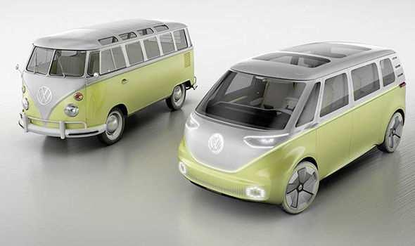 40 New 2020 Volkswagen Van Price for 2020 Volkswagen Van