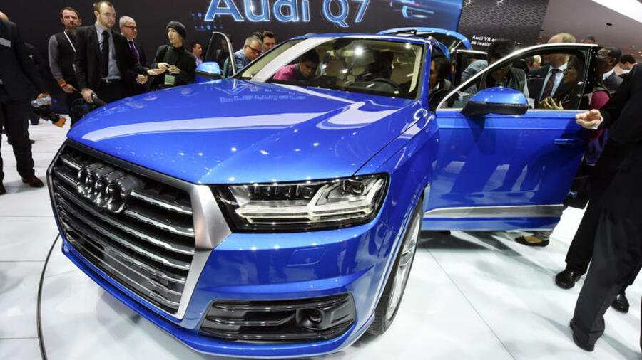 40 New Audi Vorsprung 2020 Model by Audi Vorsprung 2020