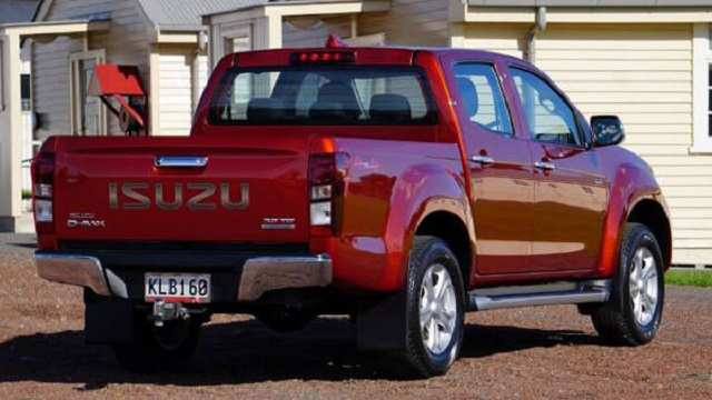 40 New Chevrolet Dmax 2020 Prices by Chevrolet Dmax 2020