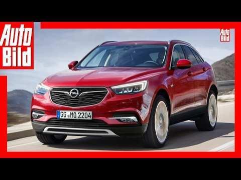 40 New Opel Senator 2019 Release for Opel Senator 2019