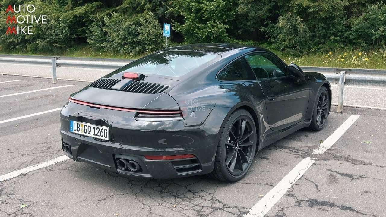 40 New Porsche Novita 2019 Interior by Porsche Novita 2019