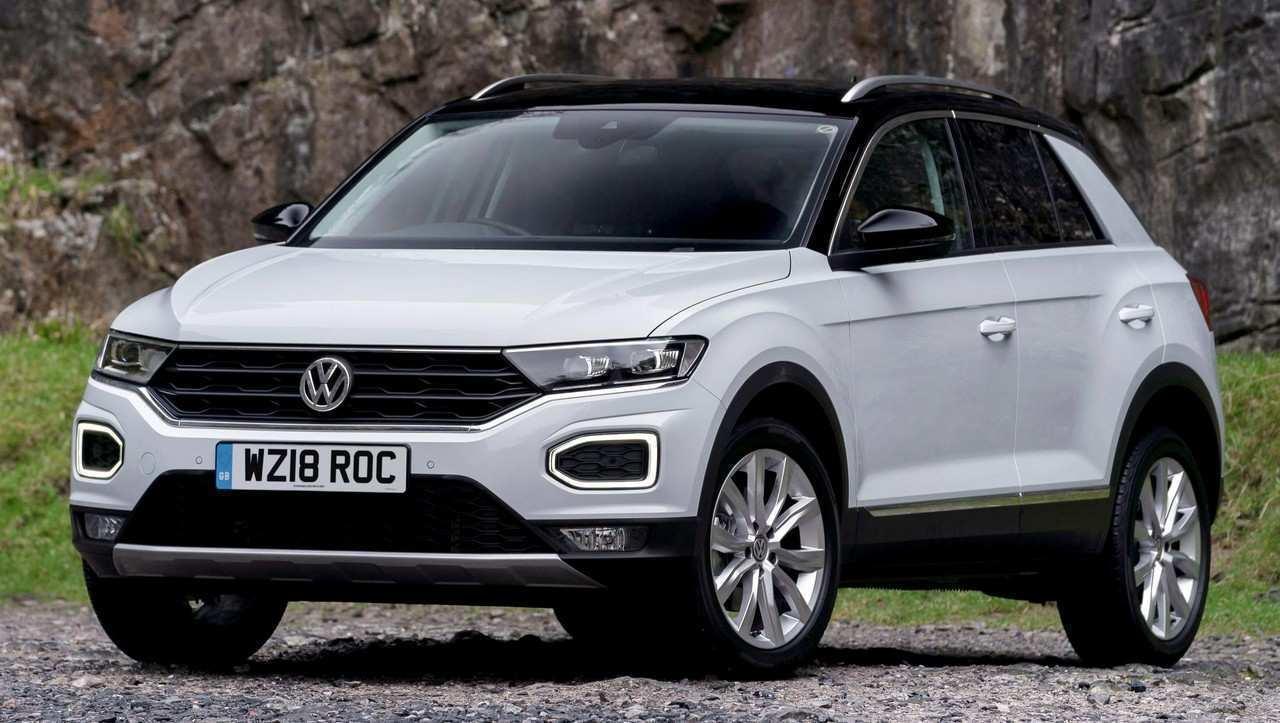 40 New Volkswagen V2X 2019 Specs by Volkswagen V2X 2019