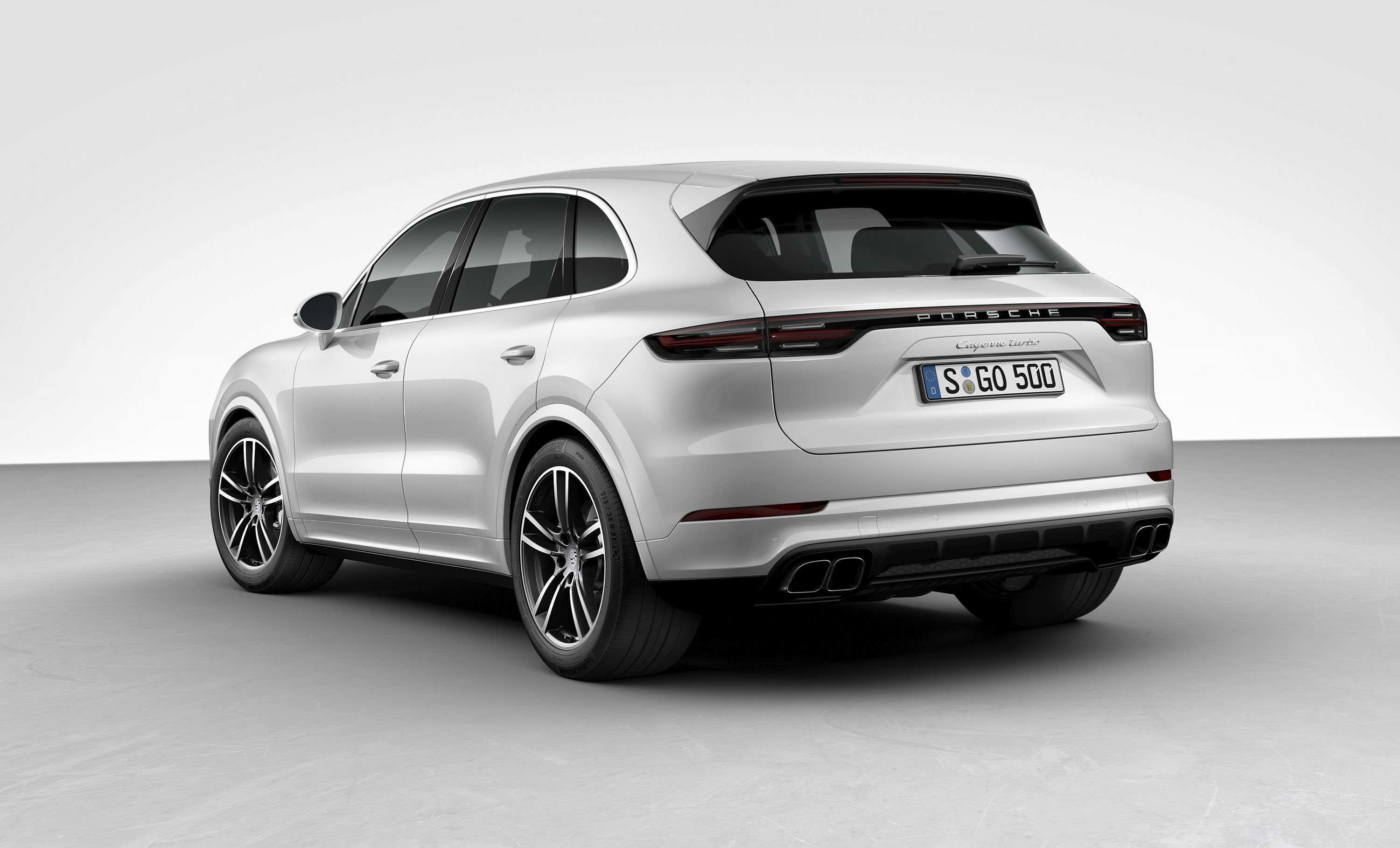 40 The 2018 Vs 2019 Porsche Cayenne Model for 2018 Vs 2019 Porsche Cayenne