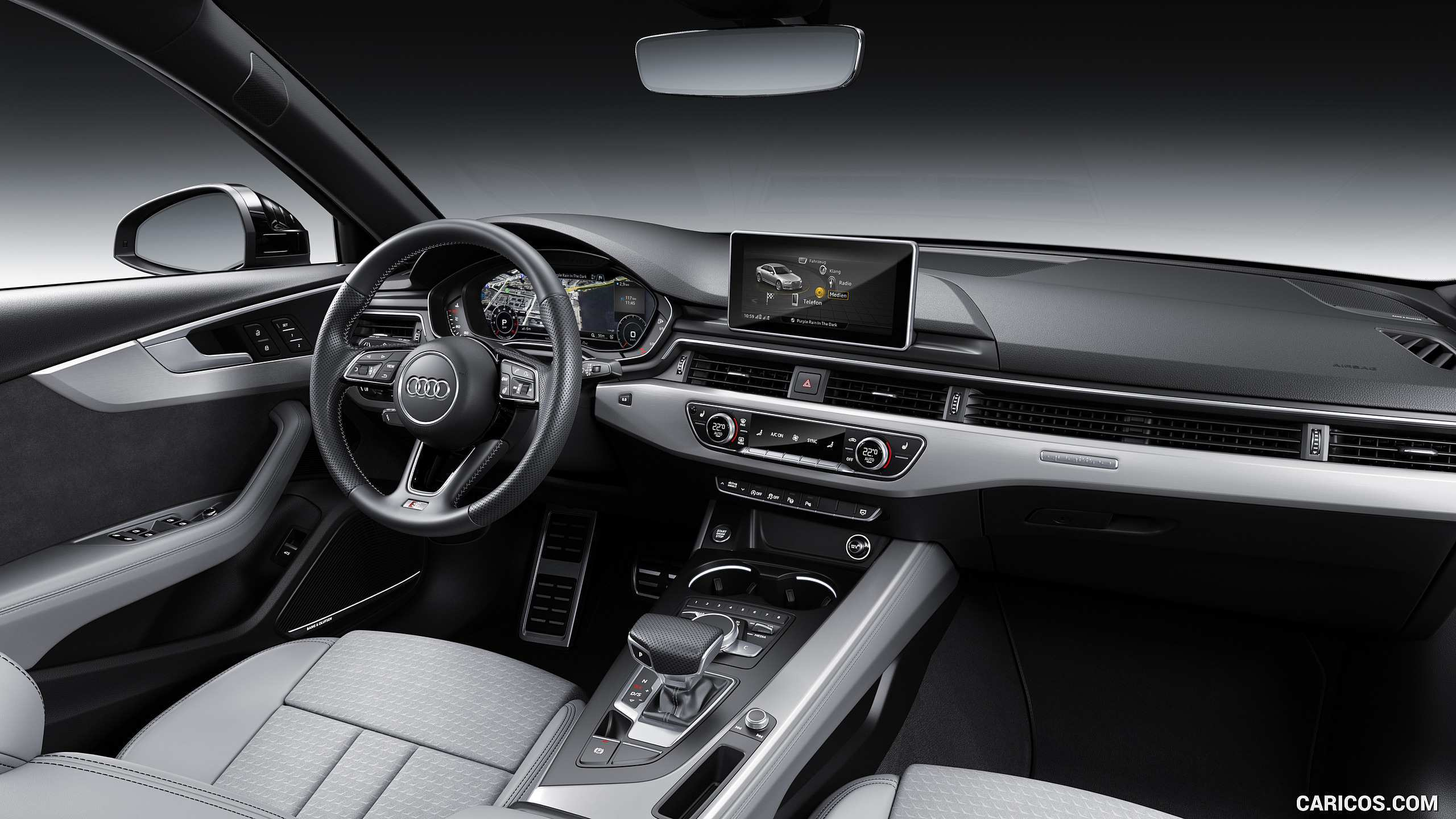 40 The 2019 Audi A4 Interior Pictures by 2019 Audi A4 Interior