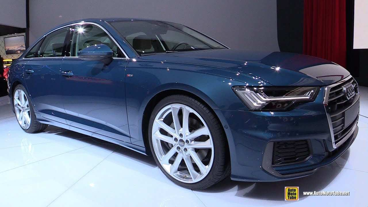 40 The 2019 Audi Tdi Exterior and Interior by 2019 Audi Tdi
