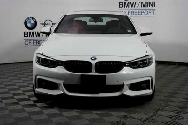 40 The 2019 Bmw 428I Photos by 2019 Bmw 428I