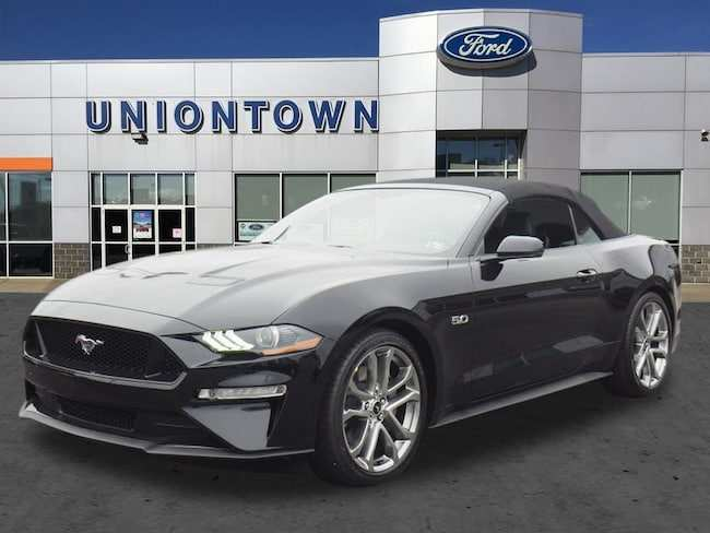 40 The 2019 Ford Convertible Configurations for 2019 Ford Convertible