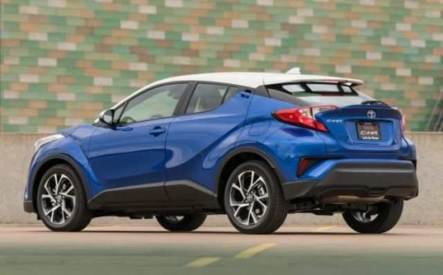 40 The 2019 Honda Hrv Rumors Review for 2019 Honda Hrv Rumors