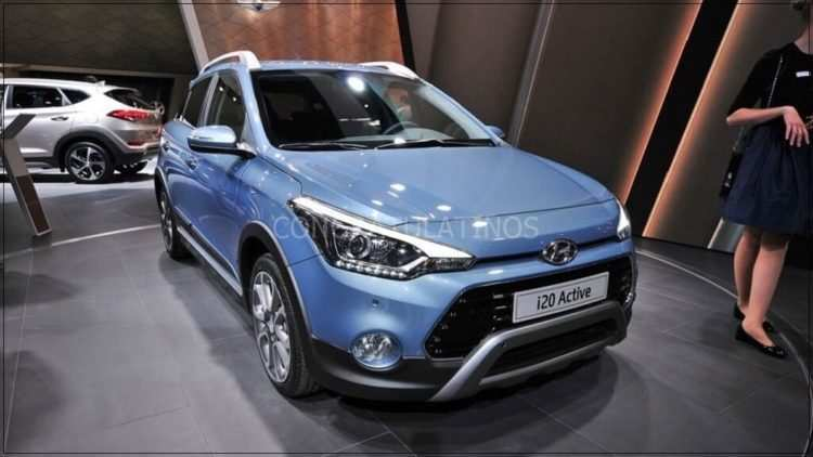 40 The 2019 Hyundai I20 Active Prices by 2019 Hyundai I20 Active