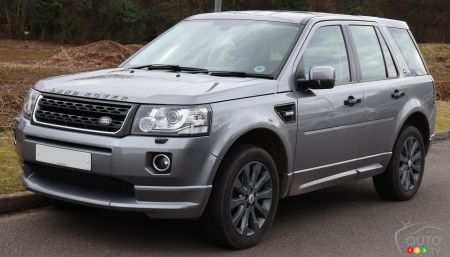 40 The 2019 Land Rover Freelander 3 Picture with 2019 Land Rover Freelander 3