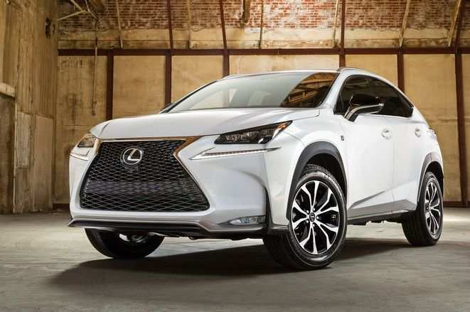 40 The 2019 Lexus 200T Model for 2019 Lexus 200T