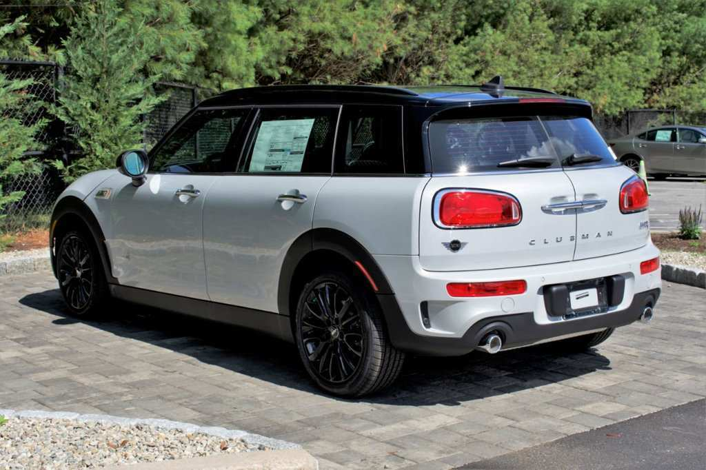40 The 2019 Mini Cooper Clubman Images with 2019 Mini Cooper Clubman