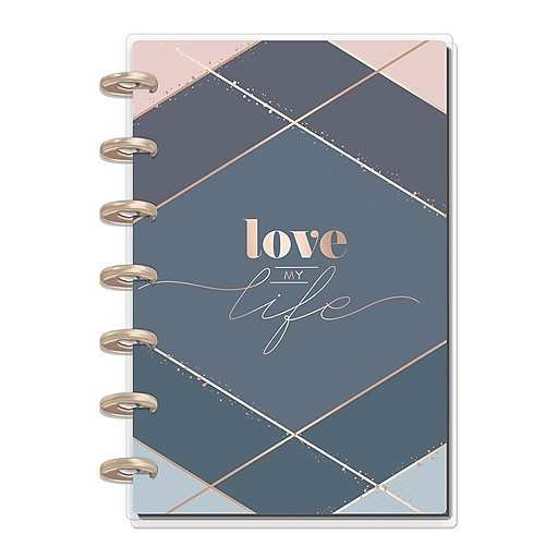 40 The 2019 Mini Happy Planner Redesign and Concept for 2019 Mini Happy Planner