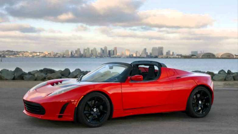 40 The 2019 Tesla Roadster Research New for 2019 Tesla Roadster