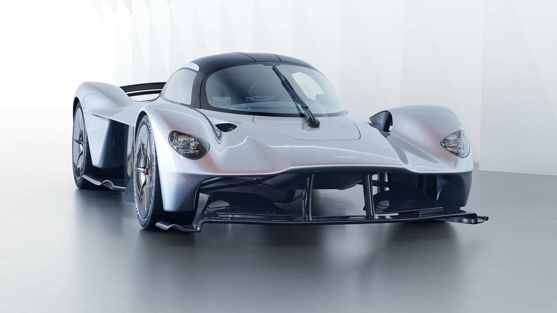 40 The 2020 Aston Martin Valkyrie History for 2020 Aston Martin Valkyrie