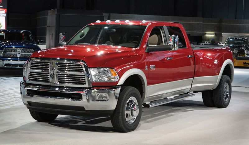 40 The 2020 Dodge Dually Review for 2020 Dodge Dually
