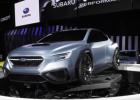 40 The 2020 Subaru Wrx Redesign Redesign and Concept by 2020 Subaru Wrx Redesign