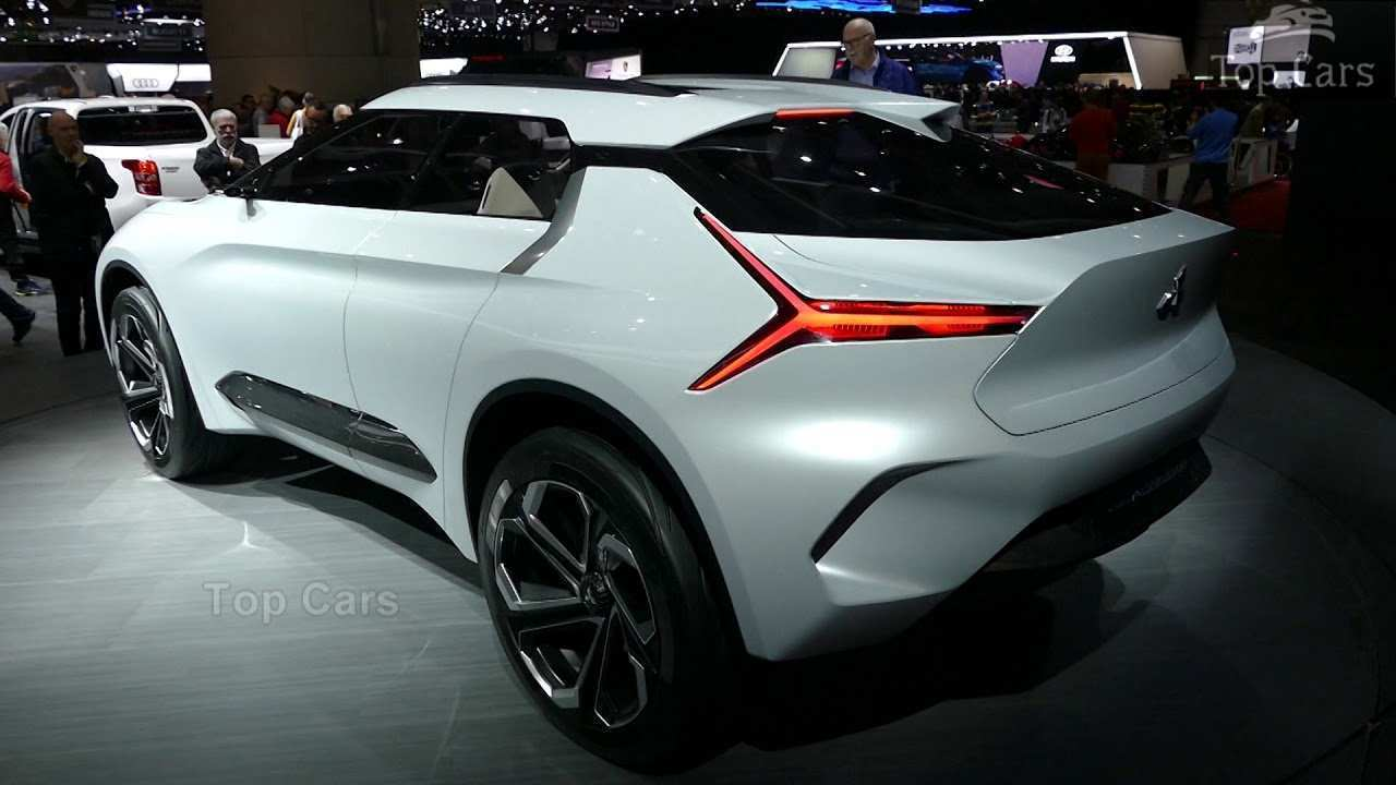 40 The Mitsubishi Motors 2019 Photos by Mitsubishi Motors 2019