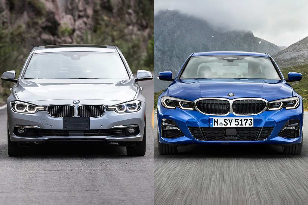 41 All New 2019 Bmw Redesign for 2019 Bmw