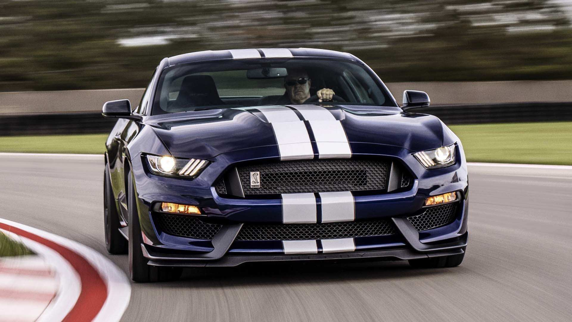 41 All New 2019 Ford Mustang Gt350 Exterior and Interior by 2019 Ford Mustang Gt350