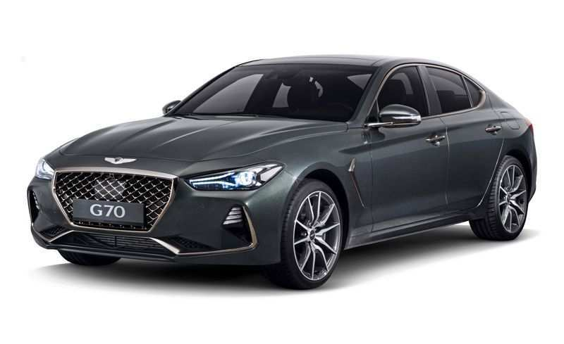 41 All New 2019 Genesis Models Configurations with 2019 Genesis Models