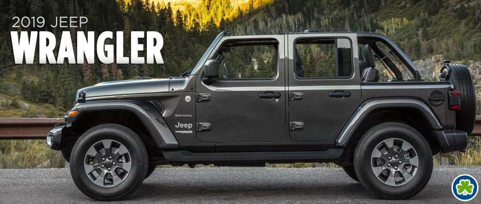 41 All New 2019 Jeep Wrangler Images Price with 2019 Jeep Wrangler Images