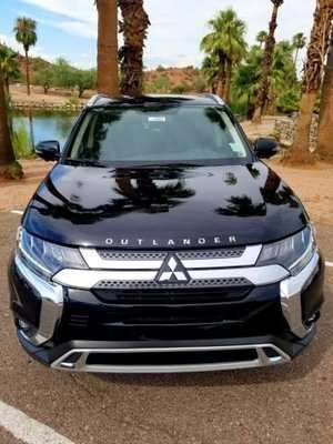 41 All New 2019 Mitsubishi Outlander Gt Wallpaper with 2019 Mitsubishi Outlander Gt